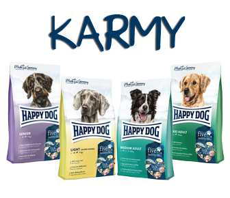 karmy Happy Dog