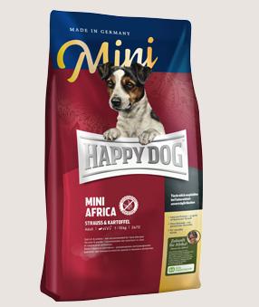 happy-dog-trockenfutter-hund-mini-africa
