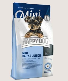 happy-dog-trockenfutter-hund-mini-babyjunior