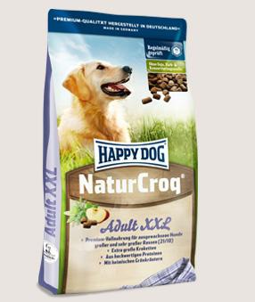happy-dog-trockenfutter-naturcroq-adult-xxl-k