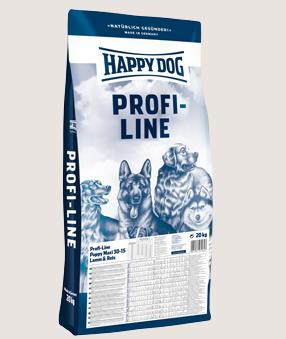 happy-dog-trockenfutter-profi-linie-puppy-maxi-packages