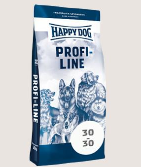 happy-dog-trockenfutter-profi-linie-ultra-packages
